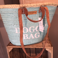 seastarbag DOGGYBAG türkis